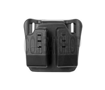 CAA Tactical DMP Double Magazine Carrier for Glock