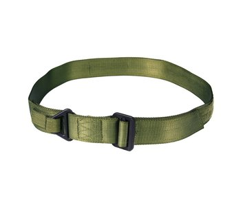101Inc. Rigger Belt Olive Drab (OD)
