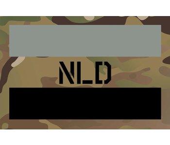 NLD PATCH LASER Multicam V2