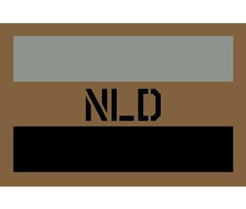 NLD PATCH LASER Coyote V2