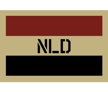 NLD PATCH LASER Sand V1
