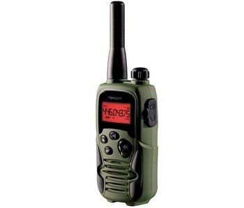 Topcom 9500 Twin Talker Porto 1st.