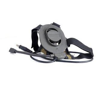 Z-Tactical Elite II Headset OD Z027