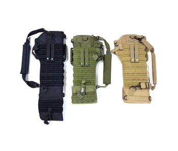 101Inc. Heavy Shotgun Pouch Olive Drab (OD)