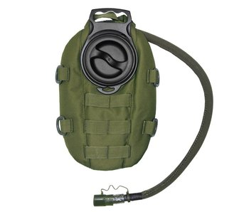 101Inc. Waterpack Hydration Pouch Olive Drab (OD)
