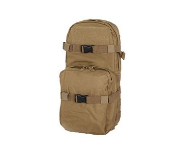 Molle Hydration Backpack Coyote