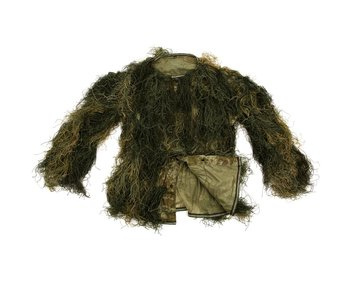 101Inc. Ghillie Parka Woodland