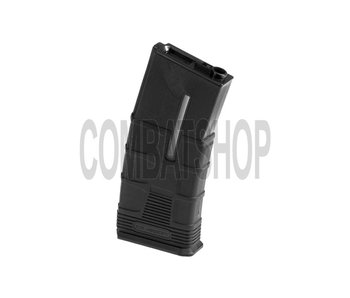 ICS Magazine M4 Hicap Tactical Black (300BBs)