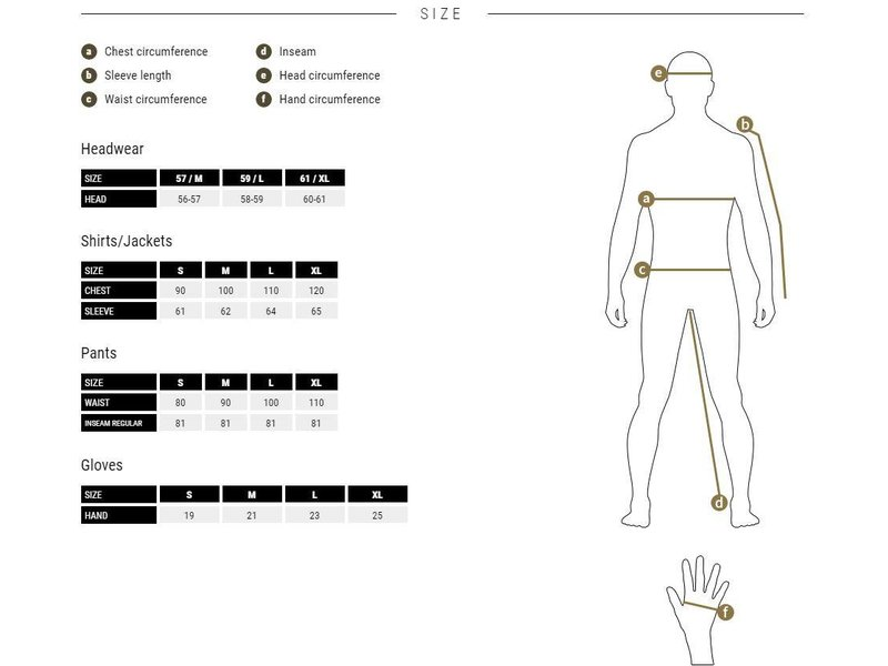 Invader Gear Predator Combat Pants ATP/Multicam