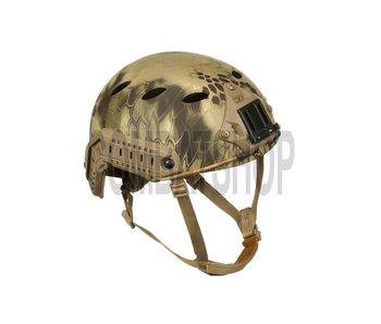 FMA FAST Helmet PJ Highlander