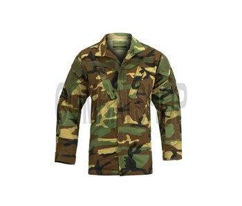 Invader Gear Revenger TDU Jacket Woodland