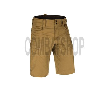 Claw Gear Field Short Coyote