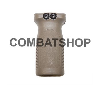 Element Vertical Grip EX189 Tan