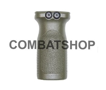 Element Vertical Grip EX189 Olive Drab (OD)