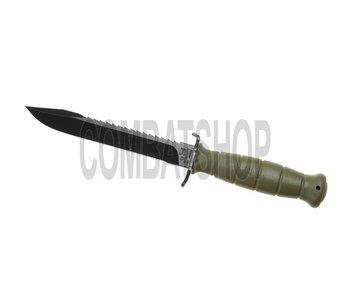Glock Field Knife 81 Battle Field Green