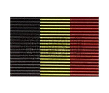 Claw Gear Dual IR Patch Belgium