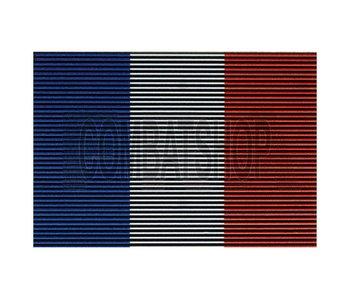 Claw Gear Dual IR Patch France