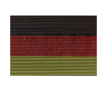 Claw Gear Dual IR Patch Germany