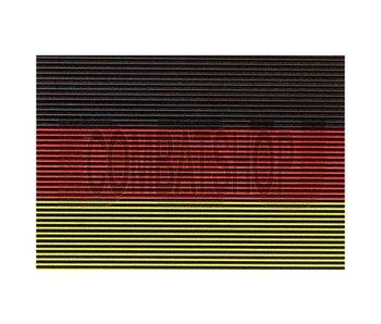 Claw Gear Dual IR Patch Germany