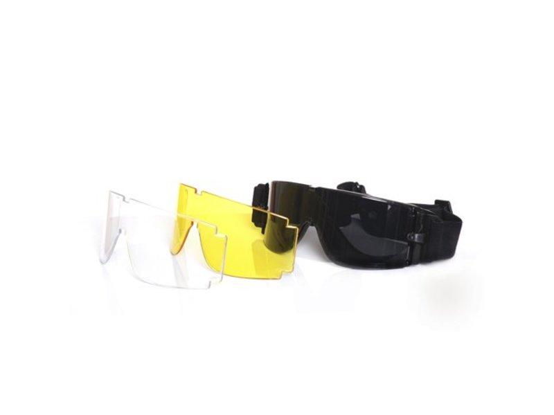 101Inc. Tactical Goggle GX1000