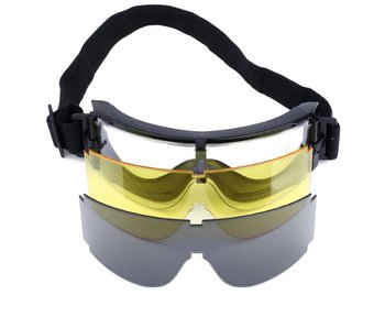 101Inc. Tactical Goggle GX1000