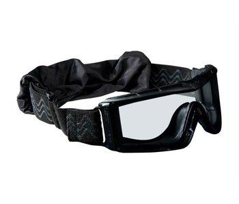 Bollé X810 Ballistic Goggles Black