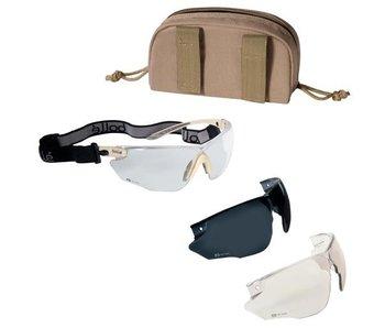 Bollé Tactical Combat Kit Tan