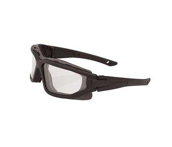 Valken Zulu Glasses Clear
