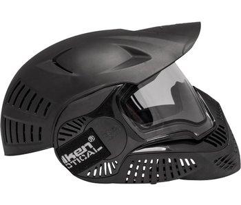 Valken Annex MI-7 Field Helmet FullCover Black
