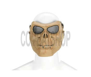 Invader Gear Skull Mask (Bone)