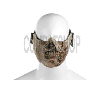 Chiefs Create Zombie Mask II