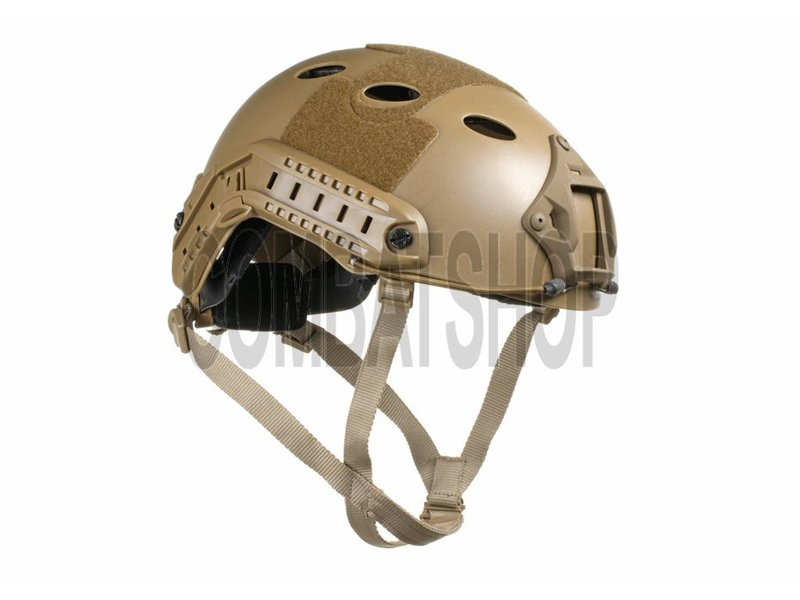 Emerson Fast Helmet Tan