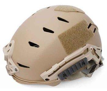 FMA EXF Bump Helmet Tan