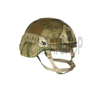 Emerson ACH MICH 2000 Helmet Special Action A-TACS FG
