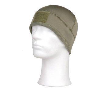 101Inc. Warrior Fleece Cap Foliage Green