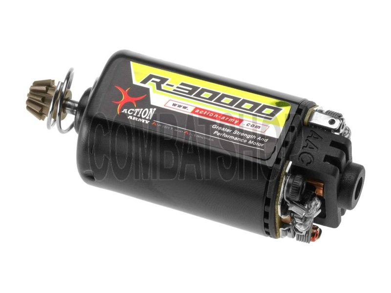 Action Army 30K Infinity Motor Short Axis