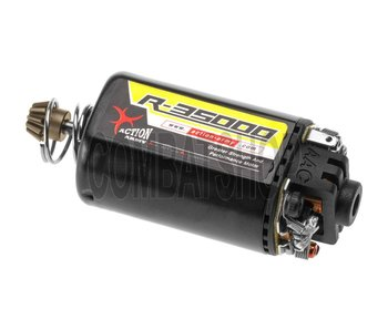 Action Army 35K Infinity Motor Short Axis