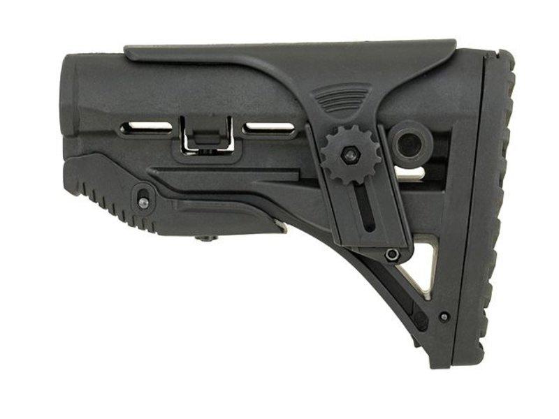 Big Dragon Alpha-Zero Stock M4/M16