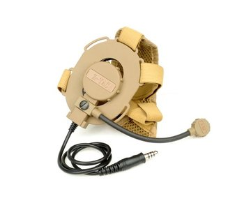 Z-Tactical Bowman EVO III headset TAN Z029
