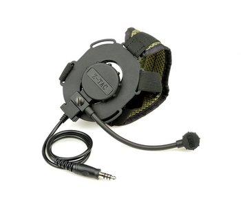 Z-Tactical Bowman EVO III headset Black Z029