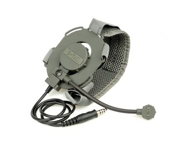 Z-Tactical Bowman EVO III headset OD Z029