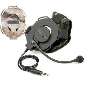 Z-Tactical Bowman EVO III Headset ATACS AU Z029