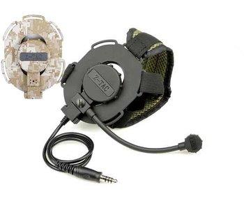 Z-Tactical Bowman EVO III Headset Digital Desert Z029