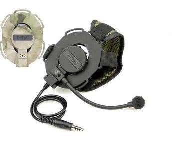Z-Tactical Bowman EVO III Headset ATACS FG Z029