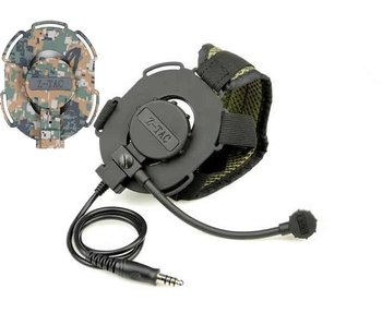 Z-Tactical Bowman EVO III Headset Digital Woodland Z029