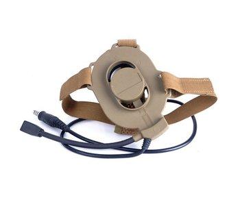 Z-Tactical Elite II Headset TAN Z027