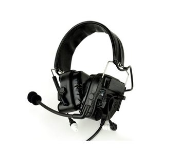 Z-Tactical Comtac IV headset Z038