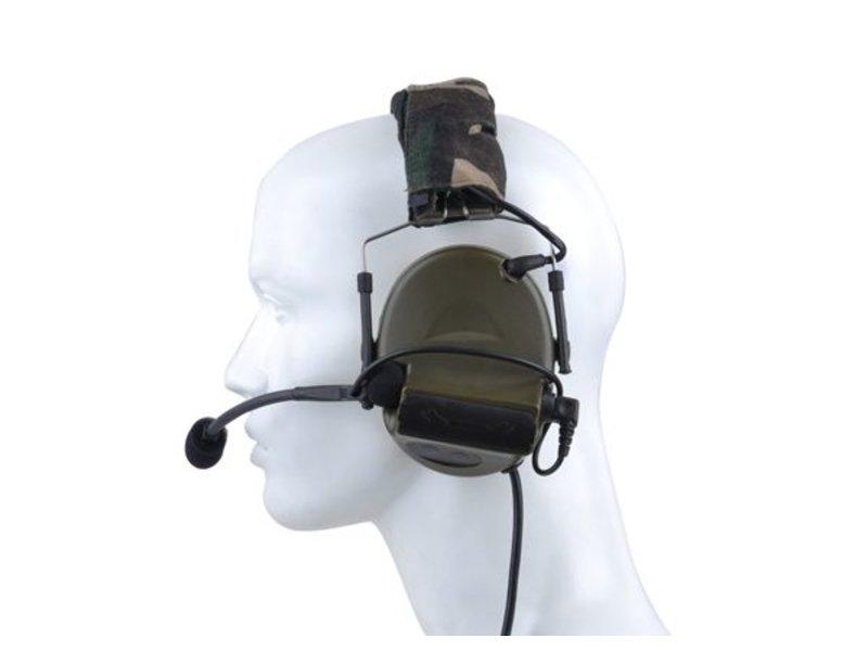 Z-Tactical Comtac II headset Z041
