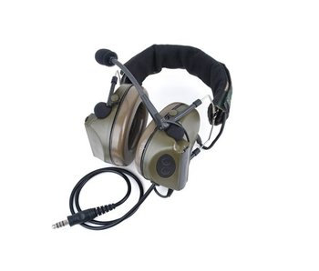 Z-Tactical Comtac II headset Z041