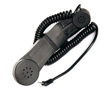 Z-Tactical H-250 Handset Motorola Talkabout Connector